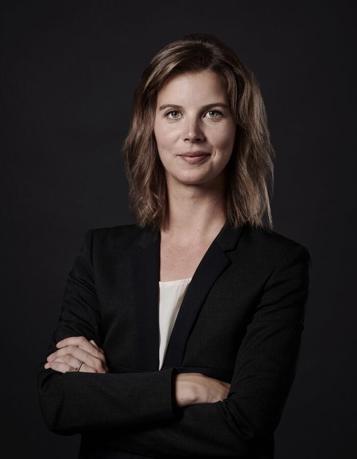 Elin Ternert - Advokat