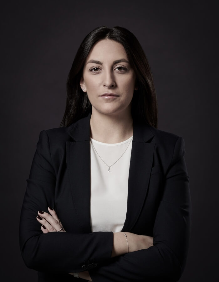 Emma Ragnarsson - Jurist